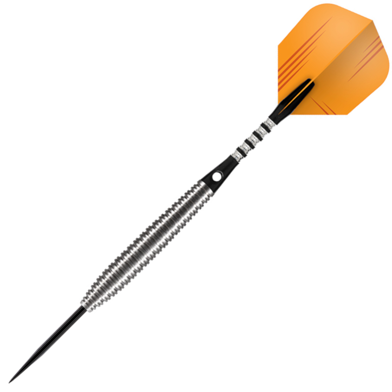 Shot Zen Dojo 1 Series 80% Tungsten Dart 21 grams