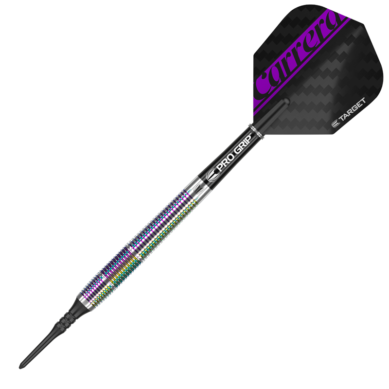 Target Darts Carrera Sport Cruise 90% Tungsten 18 grams